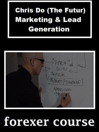 Chris Do The Futur – Marketing Lead