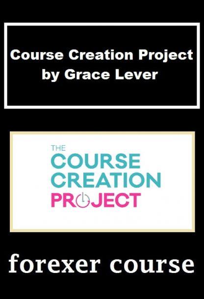 Course Creation Projec by Grace Lever