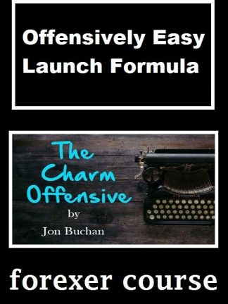 DL Offensively Easy Launch Formula