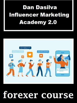 Dan Dasilva Influencer Marketing Academy