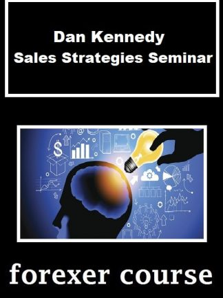 Dan Kennedy Sales Strategies Seminar