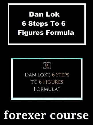 Dan Lok Steps To Figures Formula