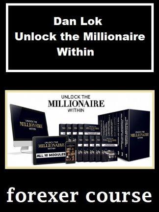 Dan Lok Unlock the Millionaire Within