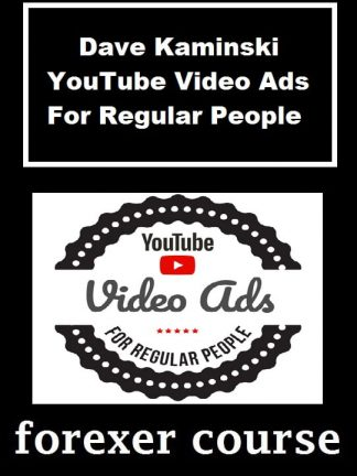 Dave Kaminski – YouTube Video Ads For