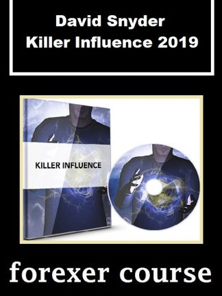 David Snyder Killer Influence