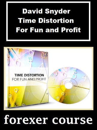 David Snyder Time Distortion For Fun and