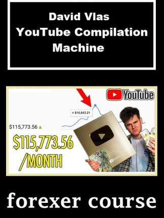 David Vlas – YouTube Compilation Machine