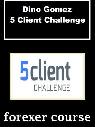 Dino Gomez Client Challenge