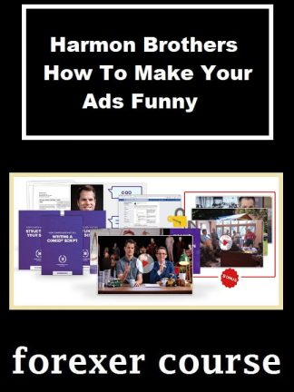 Harmon Brothers How To Make Your Ads