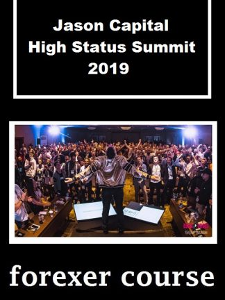Jason Capital High Status Summit