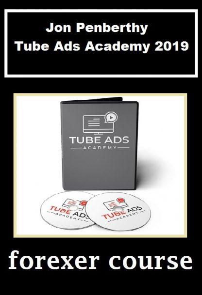 Jon Penberthy Tube Ads Academy