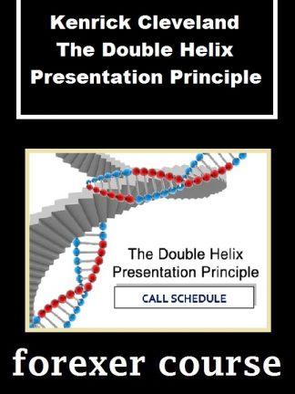 Kenrick Cleveland The Double Helix Presentation Principle