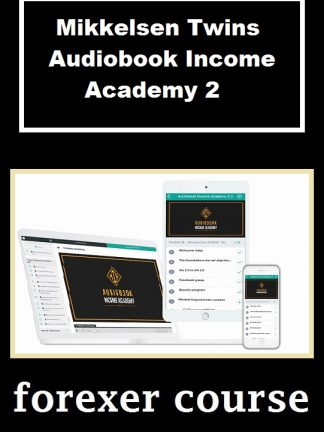 Mikkelsen Twins Audiobook Income Academy