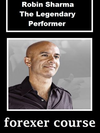 Robin Sharma – The Legendary Performer