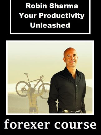 Robin Sharma Your Productivity Unleashed