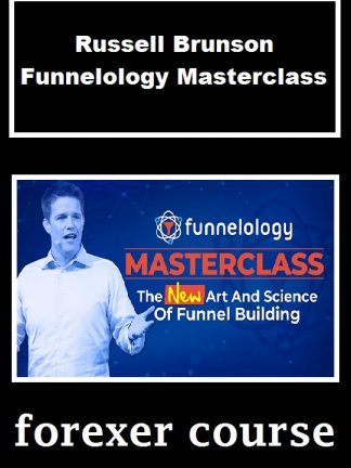 Russell Brunson Funnelology Masterclass