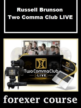 Russell Brunson Two Comma Club LIVE
