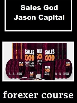 Sales God Jason Capital