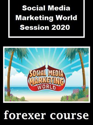 Social Media Marketing World Session