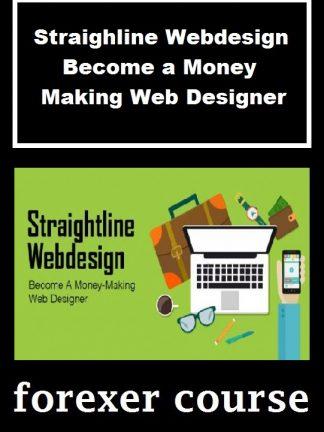 Straighline Webdesign Become a Money