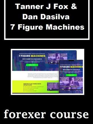 Tanner J Fox Dan Dasilva Figure Machines