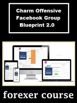 Charm Offensive – Facebook Group Blueprint