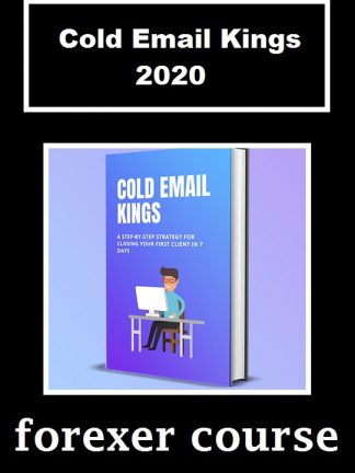 Cold Email Kings