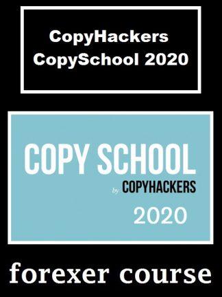 CopyHackers CopySchool