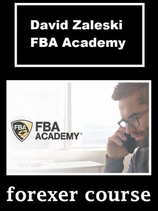 David Zaleski FBA Academy