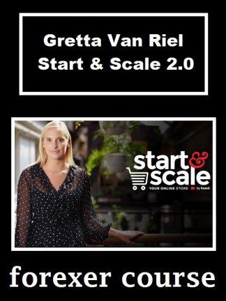 Gretta Van Riel – Start Scale
