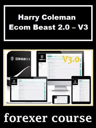 Harry Coleman – Ecom Beast – V