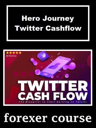 Hero Journey Twitter Cashflow