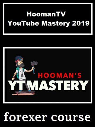 HoomanTV – YouTube Mastery