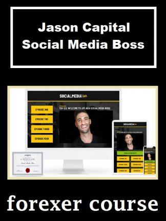 Jason Capital Social Media Boss