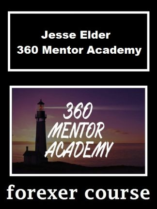 Jesse Elder Mentor Academy