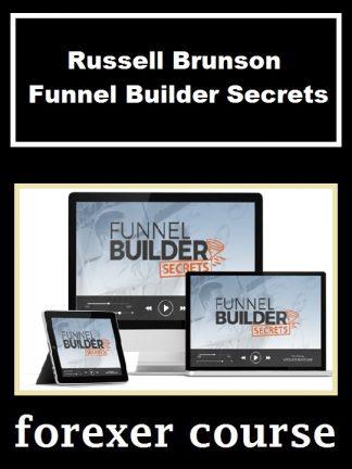 Russell Brunson Funnel Builder Secrets