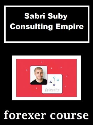 Sabri Suby Consulting Empire