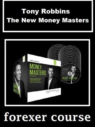 Tony Robbins The New Money Masters