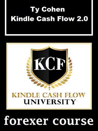 Ty Cohen Kindle Cash Flow