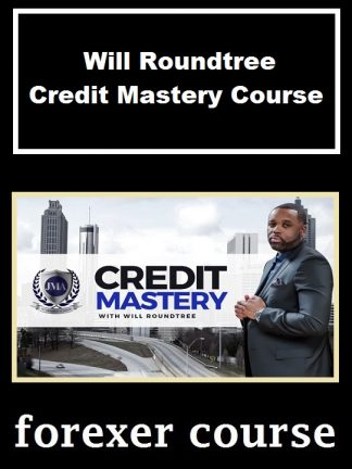 Will Roundtree Credit Mastery Course