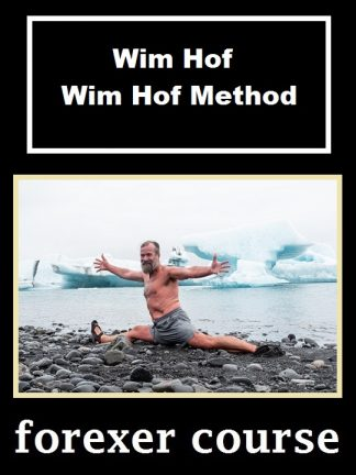 Wim Hof Wim Hof Method