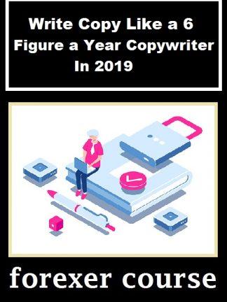 Write Copy Like a Figure a Year Copywriter In